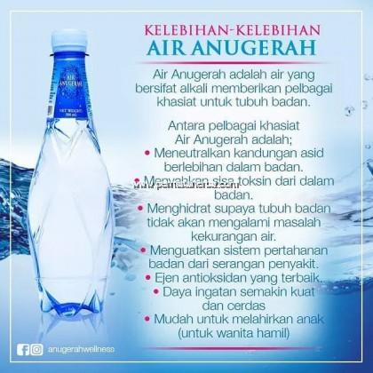Anugerah Air Mineral