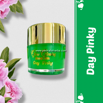 Glow Glowing Day Cream (Day Pinky)