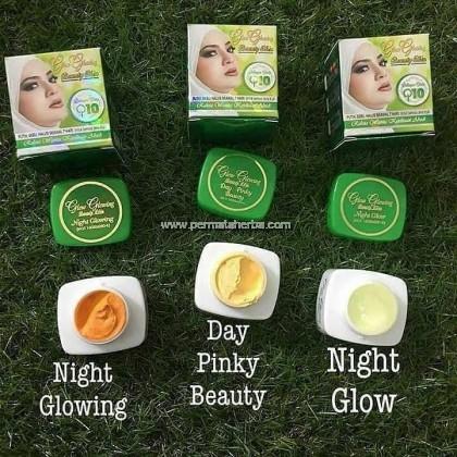 Glow Glowing Night Glow Cream