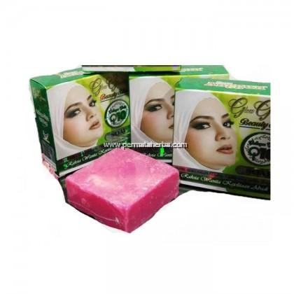 Glow Glowing Q10 Beauty Soap
