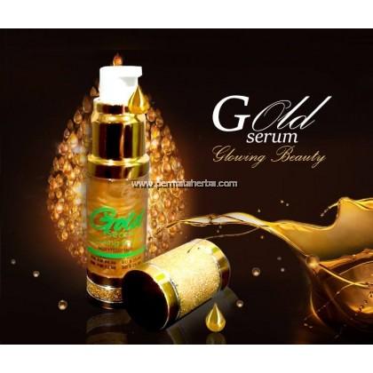 Glow Glowing Serum Gold