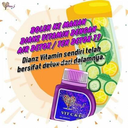 Dianz Vitamin C & E