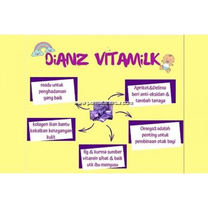 Dianz VitaMilk Booster