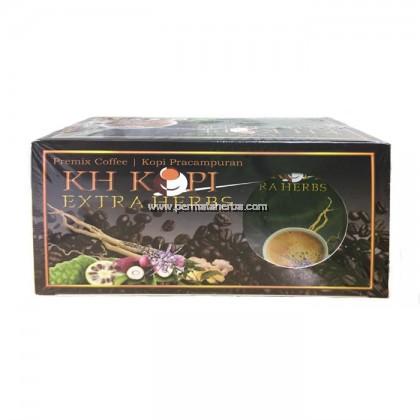 Kh Kopi Chocolate Extra Herbs