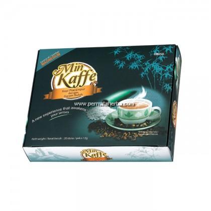 Marine Essence Min Kaffe Kopi Pracampuran Garam Buluh
