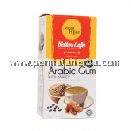 Munif Hijjaz Better Cafe Arabic Gum with Barley