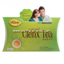 NH Detoxlim Natural Clenx Tea 20tea bags