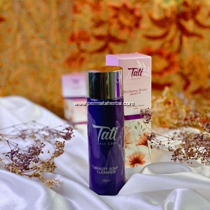 Tati Beauty Soap Cleanser