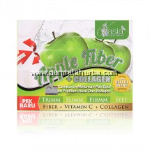 V'asia Apple Fiber Collagen