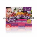 V'asia Ladies Collagen Sachet