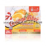 V'asia Orange Fiber Collagen