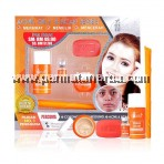 V'asia Acne Oily Scar Series 5in1 Set