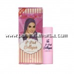 D'herbs P'Pink Collagen Blusher Stick 15g