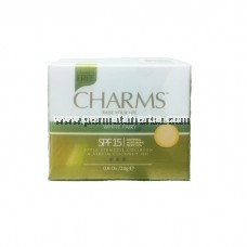 Charms Foundation SPF 15-White Dolly