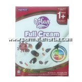 Irfan Susu Kambing Full Cream