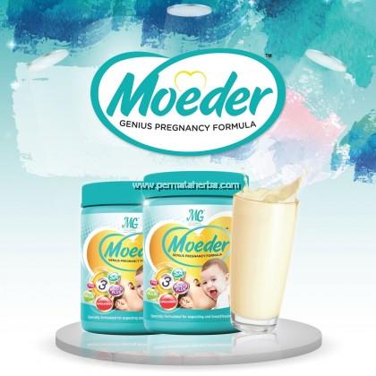 Susu Moeder Milk booster