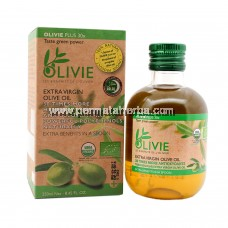 Extra Virgin Olive Oil - Olivie Plus 30x - 250ml