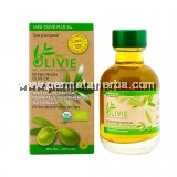 Extra Virgin Olive Oil - Mini Olivie Plus 30x-50ml