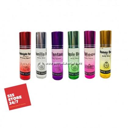 Hafiz Perfume 10ml