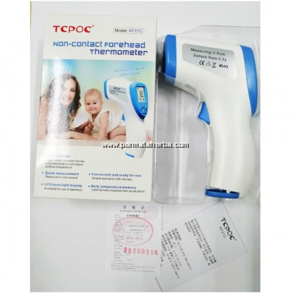 TCPOC Infrared Thermometer