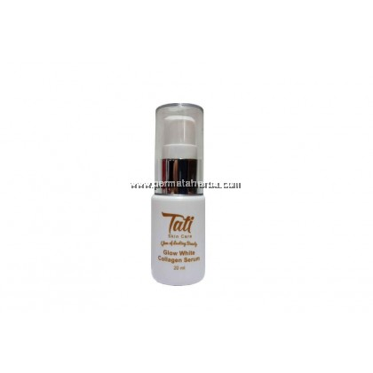 Tati Glow White Collagen Serum 20ml