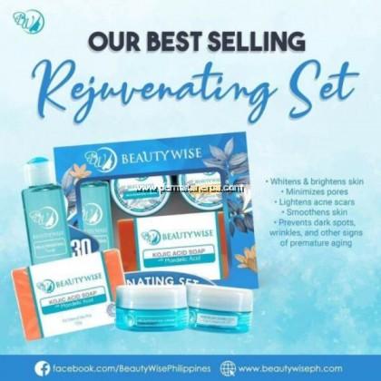 Beautywise Rejuvenating Set Original
